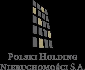 polski holding nieruchomosci_logo